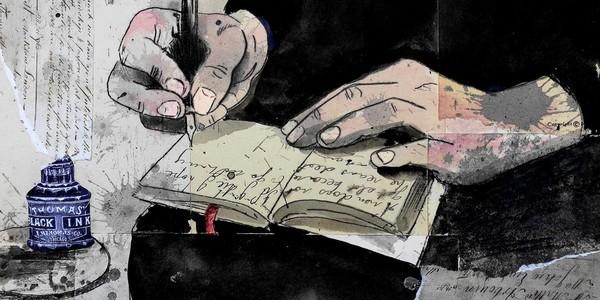 Эссе о писательстве, или Никак написать бестселлер